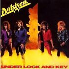 Dokken : Under Lock & Key CD