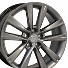 19x75 Wheels For Lexus RX330 RX300 RX350 RX400H RX450H SC300 19 Inch Rims Set 4