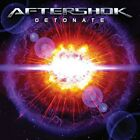AFTERSHOK - DETONATE NEW CD