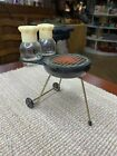 Grill Salt And Peper Shakers