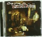 Vision Divine : The 25th Hour CD (2007)