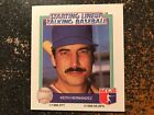 Keith Hernandez Mets 1988 Kenner Starting Lineup Talking Baseball CARD ONLY