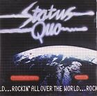 Status Quo - Rockin' All Over The World - Status Quo CD GOVG The Fast Free