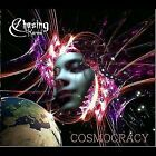 CHASING KARMA - COSMOCRACY NEW CD