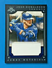 Josh Donaldson Rookie Cards and Top Prospect Cards 23