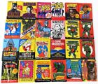 1990 Topps Simpsons Trading Cards 5