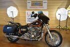 2008 Harley-Davidson Dyna  2008 Harley Davidson Dyna Super Glide FXD 105th Year Anniversary NO RESERVE