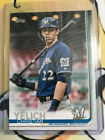 2019 Topps Series 1 Baseball Variations Checklist and Gallery 208