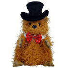 TY Beanie Baby - PUNXSUTAWNEY PHIL 2005 the Groundhog (PA Exclusive) (6.5 inch)