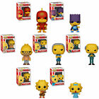 Ultimate Funko Pop Simpsons Vinyl Figures Guide 29