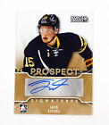 2015-16 Leaf ITG Heroes & Prospects Hockey Cards 10