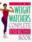 The WEIGHT WATCHERS COMPLETE EXERCISE BOOK by Judith Zimmer Book The Fast Free