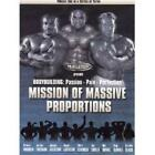 Muscletech Presents Bodybuilding: Passio DVD
