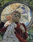 Castles in the Air by Swedish Anders Zorn Canvas Fine Art 11x17 Print
