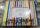 Coton Colors Happy Everything Mini Frame Bright Stripes