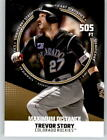 Trevor Story Rookie Cards and Key Prospect Guide 19
