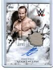 2018 Topps WWE Undisputed Wrestling Cards 10