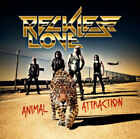 Reckless Love : Animal Attraction CD (2011) Incredible Value and Free Shipping!