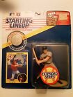 Vintage 1991 Glen Davis Starting Lineup Baltimore Orioles Extended Series