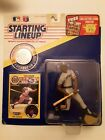Vintage 1991 Cecil Fielder Starting Lineup Detroit Tigers Baseball Figurine