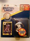 Vintage 1991 Ken Griffey Jr Starting Lineup Seattle Mariners Extended Series