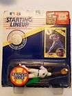 Vintage 1991 Bo Jackson Starting Lineup Chicago White Sox Extended Series Figure