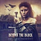 BEYOND THE BLACK - LOST IN FOREVER USED - VERY GOOD CD