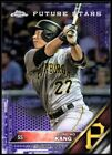 Jung-ho Kang Rookie Cards Guide and Checklist 17