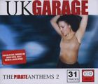 Various Artists - UK Garage - The Pirate Anthems 2 - Various Artists CD SYVG The