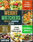 Weight Watchers Freestyle Cookbook 2019  Your 14 Day PDF EB00k Fast Delivery