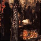 Wasp : Dying for the World CD
