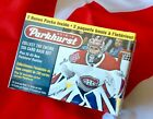 2018-19 PARKHURST NHL HOCKEY FACTORY SEALED 120 CARD BLASTER BOX 12 PACKS 2019