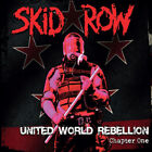 Skid Row : United World Rebellion, Chapter One CD (2013) FREE Shipping, Save £s