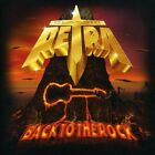 Petra : Back to the Rock CD Value Guaranteed from eBay's biggest seller!
