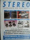 STEREO 12/93,DIGITAL PHASE AP 5,GRUNDIG V 3,JVC AX A 572,KENWOOD KA 3050,AUDIO