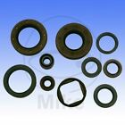 Athena Engine Oil Seal Kit Aprilia RS 125 97-12 Tuono RX SX MX Rotax 122 Classic