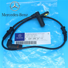 ABS Wheel Speed Sensor Front Left or Right Fit Mercedes Benz CL500 S430 S500