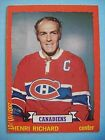 1973-74 Topps Hockey Cards 8