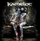 Kamelot : Poetry for the Poisoned CD (2010)