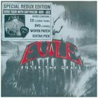 Evile - Enter The Grave Deluxe Edition - Evile CD TELN The Fast Free Shipping