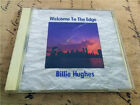 Billie Hughes – Welcome To The Edge PCCY-00260  Japan CD M18-11