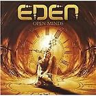 Open Minds, Eden, Audio CD, New, FREE & FAST Delivery