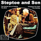 Galton and Simpson : Steptoe and Son CD (2012) Expertly Refurbished Product