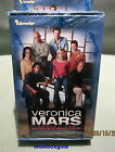 VERONICA MARS TV Series Season One, Factory Sealed Trading Card Box