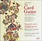 Card Game, The (Alltop, the Queen's Chamber Band) CD (2005)