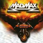 Madmax : White Sands CD (2007) Value Guaranteed from eBay's biggest seller!