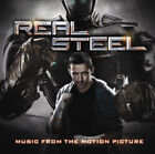 Various Artists : Real Steel: Music from the Motion Picture CD (2011)