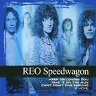 REO Speedwagon : Collections CD (2007) Highly Rated eBay Seller, Great Prices