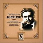 The Magnificent Bj�rling, Bj�rling, Used; Very Good CD