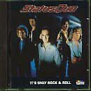 Its Only Rock and Roll, Status Quo, Used; Good CD